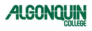 AlgonquinCollegeLogo 300x103 List of 2012 Exhibitors