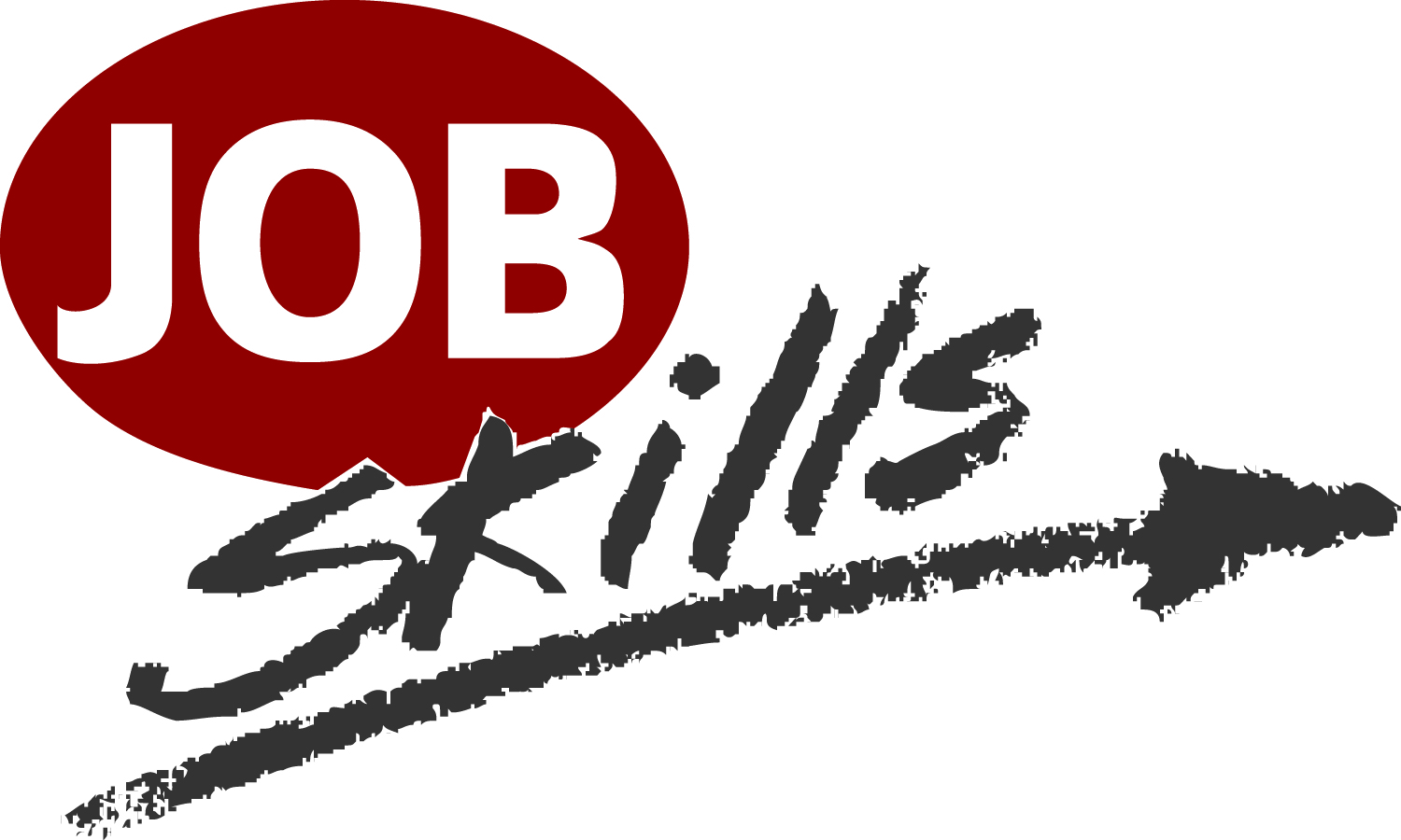 skill for a job