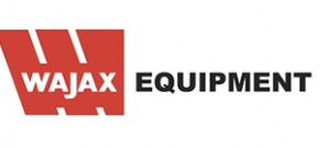 Wajax Equipment Logo 300x135 List of 2013 Exhibitors